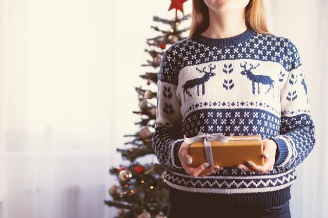 Идеи подарков на Рождество и Новый год в Польше